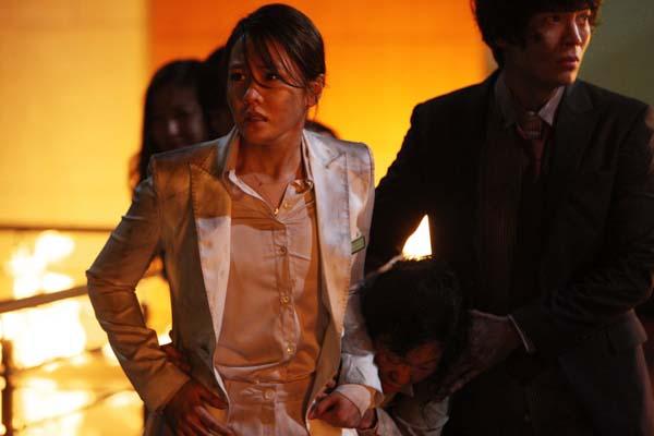 Ye-jin Son dans Ta-weo (2012)
