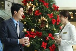 Ye-jin Son et Sang-kyung Kim dans Ta-weo (2012)