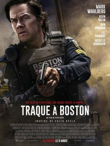 Traque à Boston (2016)