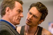Bryan Cranston et James Franco dans Why Him? (2016)