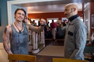 James Franco et Keegan-Michael Key dans Why Him? (2016)