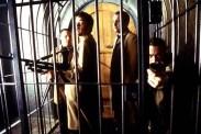Frank Harper et Steve Sweeney dans Lock, Stock and Two Smoking Barrels (1998)
