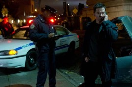 Mark Wahlberg dans Broken City (2013)