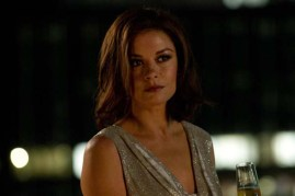 Catherine Zeta-Jones dans Broken City (2013)