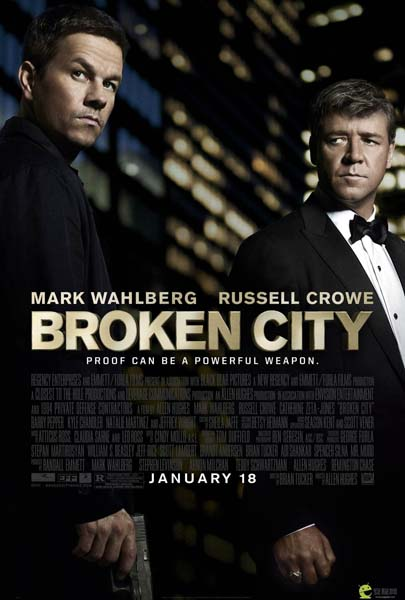 Broken City (2013)