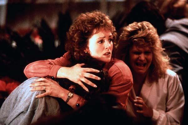 Bonnie Bedelia dans Die Hard (1988)