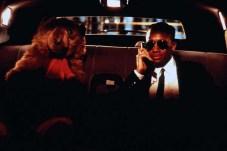 De'voreaux White dans Die Hard (1988)
