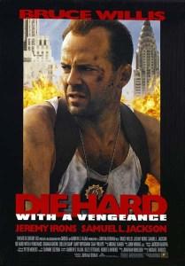 Une Journée en Enfer - Die Hard 3 (1995)