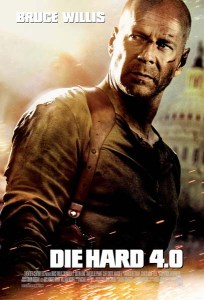 Die Hard 4: Retour en Enfer (2007)
