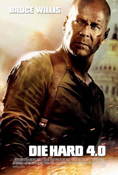 Die Hard 4: Retour en Enfer (2007)