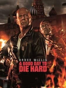 Die Hard: Belle journée pour mourir (2013)