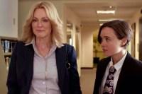 Julianne Moore et Ellen Page dans Free Love (2015)