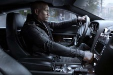 Tyrese Gibson dans The Fate of the Furious (2017)
