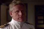 Gary Busey dans Under Siege (1992)