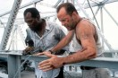 Samuel L. Jackson and Bruce Willis dans Une Journée en Enfer (1995)