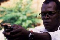 Samuel L. Jackson dans Une Journée en Enfer (1995)