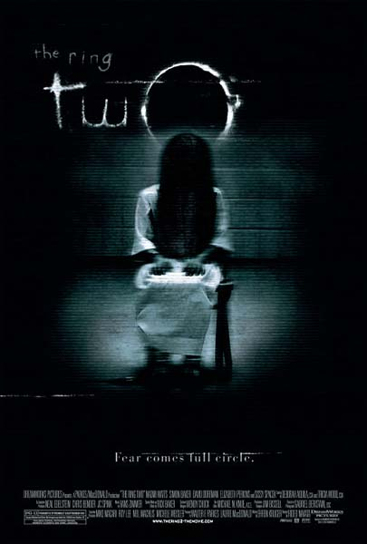 Le Cercle - The Ring 2 (2005)
