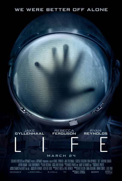 Life: Origine Inconnue (2017)