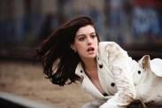 Anne Hathaway dans Get Smart (2008)