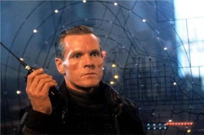 William Sadler dans Die Hard 2 (1990)