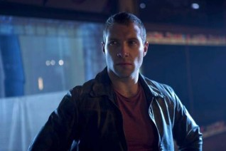 Jai Courtney dans A Good Day to Die Hard (2013)