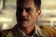 Michael Shannon dans Nocturnal Animals (2016)
