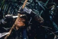 Sonny Landham dans Predator (1987)