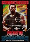 PREDATOR (1987) ★★★★★