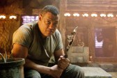 Laurence Fishburne dans Predators (2010)