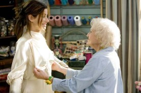 Sandra Bullock et Betty White dans The Proposal (2009)