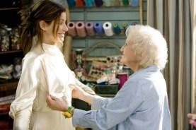 Sandra Bullock et Betty White dans The Proposal (2009)
