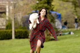 Sandra Bullock dans The Proposal (2009)