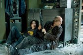 Bruce Willis et Justin Long Retour en Enfer (2007)