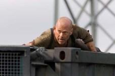 Bruce Willis dans Retour en Enfer (2007)