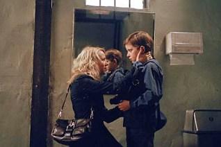 Naomi Watts et David Dorfman dans Le Cercle 2 (2005)