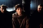 Christian Slater dans Le Nom de la Rose (1986)