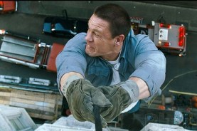 John Cena dans 12 Rounds (2009)