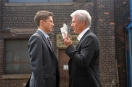 Richard Gere et Topher Grace dans The Double (2011)