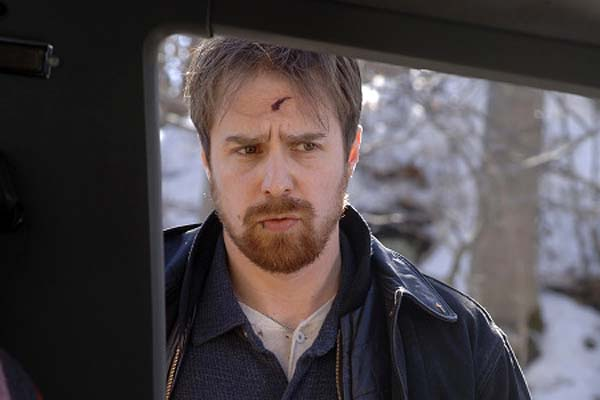 Sam Rockwell dans Snow Angels (2007)