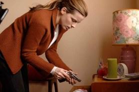 Kate Beckinsale dans Snow Angels (2007)