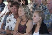 Helen Hunt, Dennis Quaid, et AnnaSophia Robb dans Soul Surfer (2011)