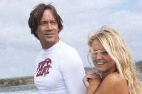 Kevin Sorbo et Lorraine Nicholson dans Soul Surfer (2011)