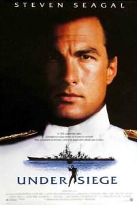 Piège en Haute Mer (1992)