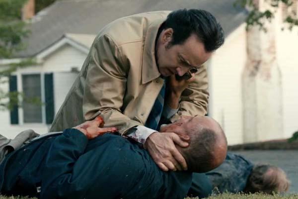 Nicolas Cage dans Vengeance (2017)