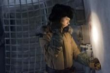 Kate Beckinsale dans Whiteout (2009)