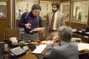 Adam Goldberg et Mark Ruffalo dans Zodiac (2007)