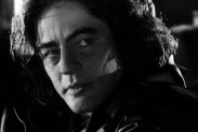 Benicio Del Toro dans Sin City (2005)