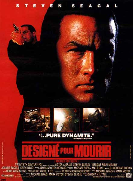 Désigné pour Mourir (1990)