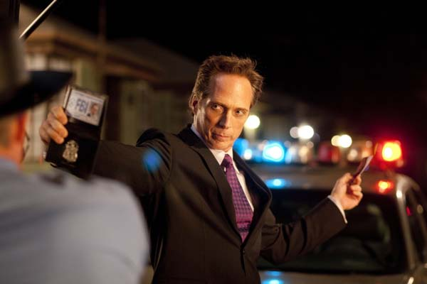 William Fichtner dans Drive Angry (2011)