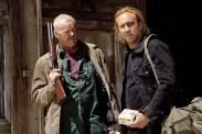 Nicolas Cage et David Morse dans Drive Angry (2011)